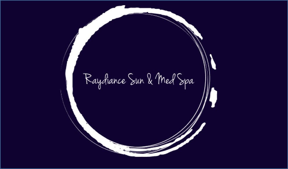 Raydiance Sun & Med Spa<br /><br /> Call: 416.795.5272